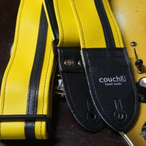 yellow_black_striped_guitar_strap_04